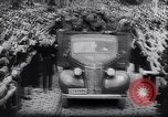 Image of Blue Division Spanish soldiers Madrid Spain, 1942, second 17 stock footage video 65675031637