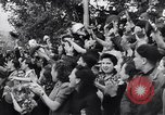 Image of Blue Division Spanish soldiers Madrid Spain, 1942, second 34 stock footage video 65675031637
