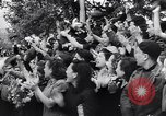 Image of Blue Division Spanish soldiers Madrid Spain, 1942, second 35 stock footage video 65675031637