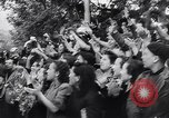 Image of Blue Division Spanish soldiers Madrid Spain, 1942, second 36 stock footage video 65675031637