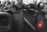 Image of Blue Division Spanish soldiers Madrid Spain, 1942, second 46 stock footage video 65675031637