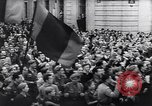 Image of Blue Division Spanish soldiers Madrid Spain, 1942, second 56 stock footage video 65675031637