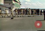 Image of Contras training Fort Benning Georgia USA, 1983, second 29 stock footage video 65675031644