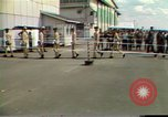 Image of Contras training Fort Benning Georgia USA, 1983, second 31 stock footage video 65675031644
