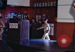 Image of Contras training Fort Benning Georgia USA, 1983, second 39 stock footage video 65675031644