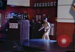 Image of Contras training Fort Benning Georgia USA, 1983, second 40 stock footage video 65675031644