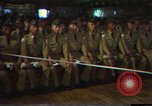 Image of Contras training Fort Benning Georgia USA, 1983, second 42 stock footage video 65675031644