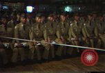 Image of Contras training Fort Benning Georgia USA, 1983, second 43 stock footage video 65675031644
