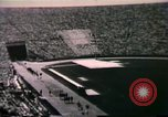 Image of Olympics in Los Angeles 1932 and 1984 Los Angeles California USA, 1983, second 6 stock footage video 65675031646