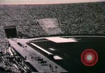 Image of Olympics in Los Angeles 1932 and 1984 Los Angeles California USA, 1983, second 7 stock footage video 65675031646