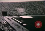 Image of Olympics in Los Angeles 1932 and 1984 Los Angeles California USA, 1983, second 9 stock footage video 65675031646