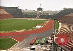 Image of Olympics in Los Angeles 1932 and 1984 Los Angeles California USA, 1983, second 11 stock footage video 65675031646