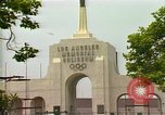 Image of Olympics in Los Angeles 1932 and 1984 Los Angeles California USA, 1983, second 17 stock footage video 65675031646
