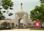 Image of Olympics in Los Angeles 1932 and 1984 Los Angeles California USA, 1983, second 18 stock footage video 65675031646