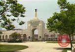 Image of Olympics in Los Angeles 1932 and 1984 Los Angeles California USA, 1983, second 19 stock footage video 65675031646
