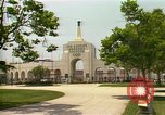 Image of Olympics in Los Angeles 1932 and 1984 Los Angeles California USA, 1983, second 20 stock footage video 65675031646