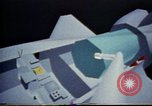 Image of Space Shuttle Challenger Cape Canaveral Florida USA, 1983, second 27 stock footage video 65675031650