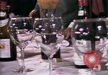 Image of Heublein wine auction California United States USA, 1983, second 33 stock footage video 65675031654