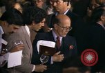 Image of Heublein wine auction California United States USA, 1983, second 39 stock footage video 65675031654