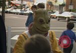 Image of Star Wars Return of the Jedi opening Washington DC USA, 1983, second 3 stock footage video 65675031655