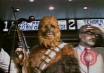 Image of Star Wars Return of the Jedi opening Washington DC USA, 1983, second 14 stock footage video 65675031655