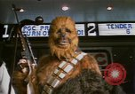 Image of Star Wars Return of the Jedi opening Washington DC USA, 1983, second 15 stock footage video 65675031655