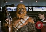 Image of Star Wars Return of the Jedi opening Washington DC USA, 1983, second 18 stock footage video 65675031655