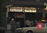Image of Star Wars Return of the Jedi opening Washington DC USA, 1983, second 22 stock footage video 65675031655