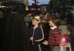 Image of Star Wars Return of the Jedi opening Washington DC USA, 1983, second 33 stock footage video 65675031655