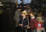 Image of Star Wars Return of the Jedi opening Washington DC USA, 1983, second 34 stock footage video 65675031655