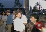 Image of Star Wars Return of the Jedi opening Washington DC USA, 1983, second 39 stock footage video 65675031655