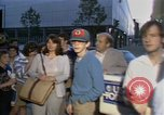 Image of Star Wars Return of the Jedi opening Washington DC USA, 1983, second 40 stock footage video 65675031655