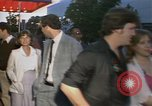 Image of Star Wars Return of the Jedi opening Washington DC USA, 1983, second 44 stock footage video 65675031655