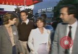 Image of Star Wars Return of the Jedi opening Washington DC USA, 1983, second 45 stock footage video 65675031655