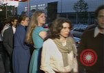 Image of Star Wars Return of the Jedi opening Washington DC USA, 1983, second 47 stock footage video 65675031655