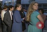 Image of Star Wars Return of the Jedi opening Washington DC USA, 1983, second 48 stock footage video 65675031655