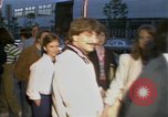 Image of Star Wars Return of the Jedi opening Washington DC USA, 1983, second 50 stock footage video 65675031655