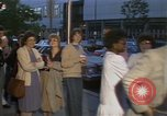 Image of Star Wars Return of the Jedi opening Washington DC USA, 1983, second 54 stock footage video 65675031655