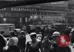 Image of German lifestyle early 1930s Germany, 1932, second 4 stock footage video 65675031658