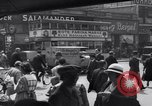Image of German lifestyle early 1930s Germany, 1932, second 5 stock footage video 65675031658