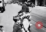 Image of German lifestyle early 1930s Germany, 1932, second 8 stock footage video 65675031658