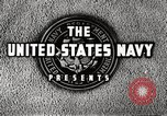 Image of American sailors United States USA, 1945, second 3 stock footage video 65675031663