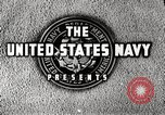 Image of American sailors United States USA, 1945, second 4 stock footage video 65675031663