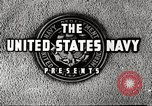 Image of American sailors United States USA, 1945, second 5 stock footage video 65675031663