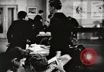 Image of American sailors United States USA, 1945, second 13 stock footage video 65675031664