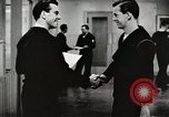 Image of American sailors United States USA, 1945, second 19 stock footage video 65675031664
