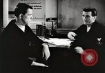 Image of American sailors United States USA, 1945, second 37 stock footage video 65675031664