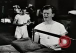 Image of American sailors United States USA, 1945, second 11 stock footage video 65675031667