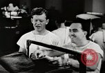 Image of American sailors United States USA, 1945, second 16 stock footage video 65675031667