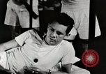 Image of American sailors United States USA, 1945, second 19 stock footage video 65675031667